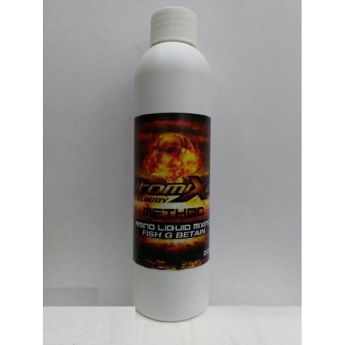 Atomix Amino Liquid 200ml